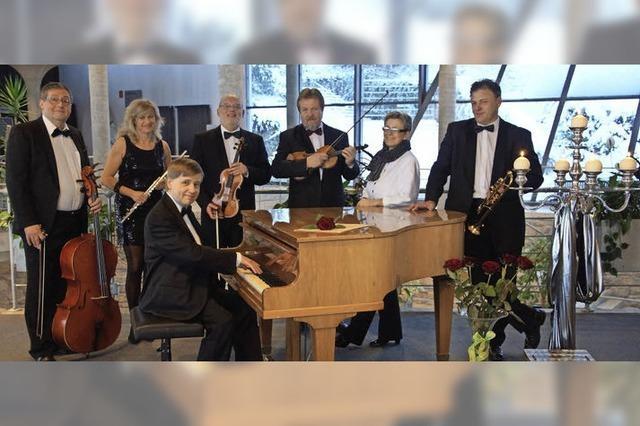 Ensemble Prima La Musica in Badenweiler