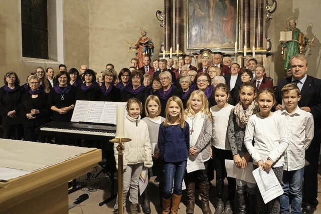 Konzert in St. Peter und Paul