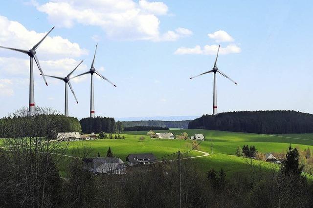 Weiterer Gegenwind für Windräder