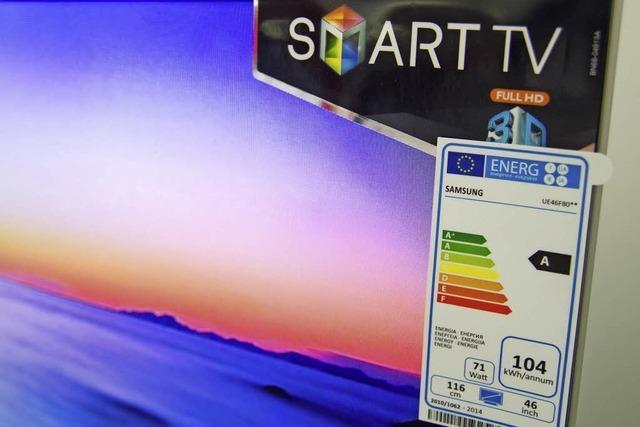 UHD-Fernseher am besten nur mit schnellem Internet