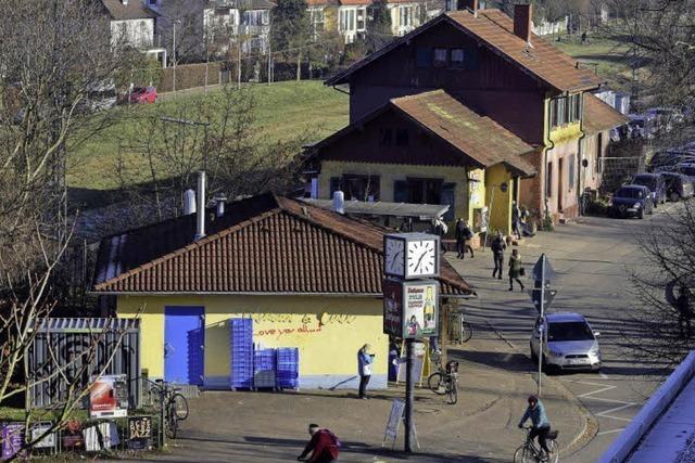 Gezerre um Littenweilers Bahnhof geht weiter