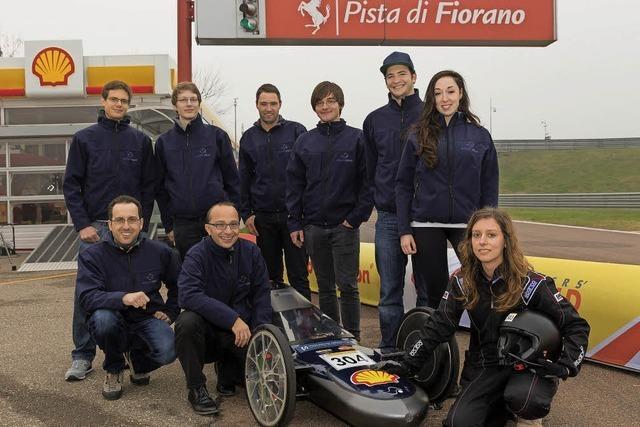 Auf Sparkurs bei Ferrari