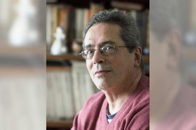 Der argentinische Schriftsteller César Aira ist ein Magier des Erzählens