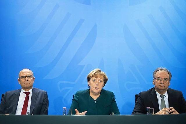 Bund und Länder einig über neuen Finanzausgleich
