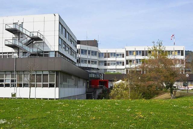 Sind die Finanzdaten des Spitals Bad Säckingen gefälscht?