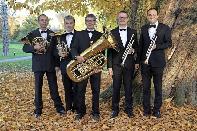 Brass 5 in Kenzingen