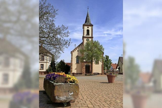 Schutterzell will ein Dorf mit Zukunft werden