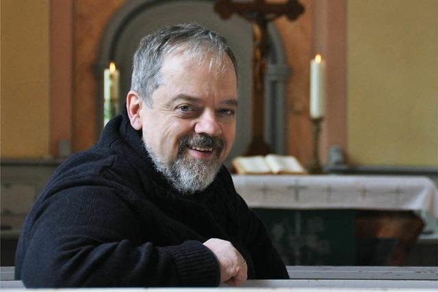 Das Pfarrer-Ehepaar Kündiger verlässt Lahr