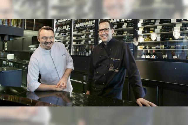 Europapark: Sterneküche trifft auf Großküche