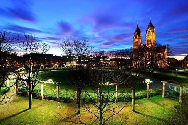 Der Stühlinger Kirchplatz ist das Symbol der Probleme der Stadt