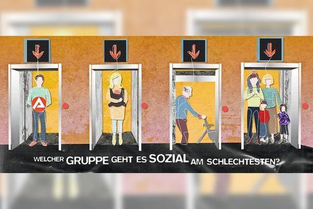 Experte: Deutschland braucht sachliche Debatte über Armut