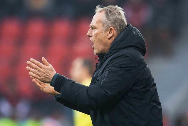 Liveticker zum Nachlesen: SC Freiburg – SV Darmstadt 98 1:0