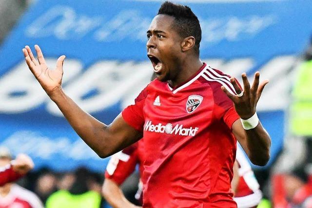 Ingolstadt gewinnt gegen RB und hilft den Bayern