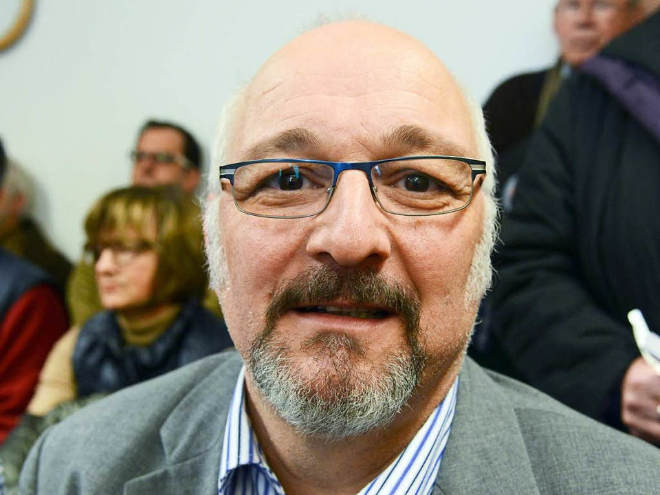 Jürgen Grässlin  | Foto: