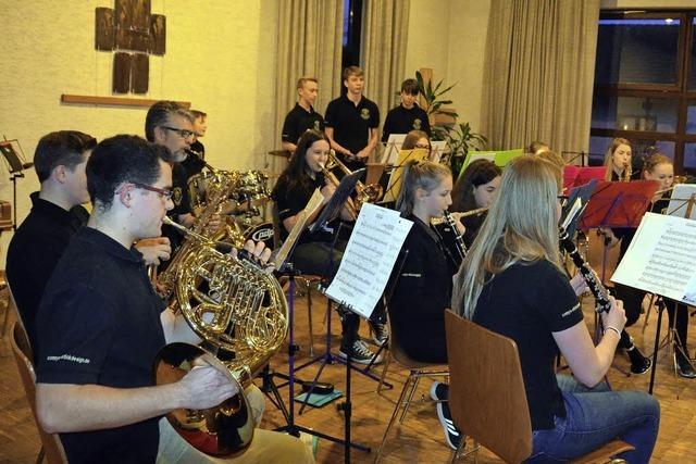 Ein Abend mit Musik zum Advent