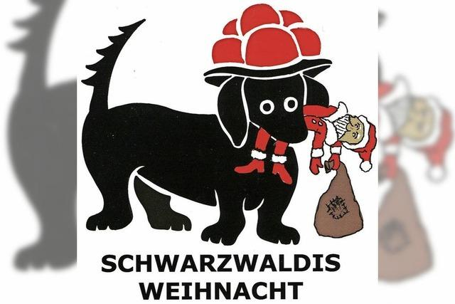 URTEILSPLATZ: Schwarzwaldis Weihnacht