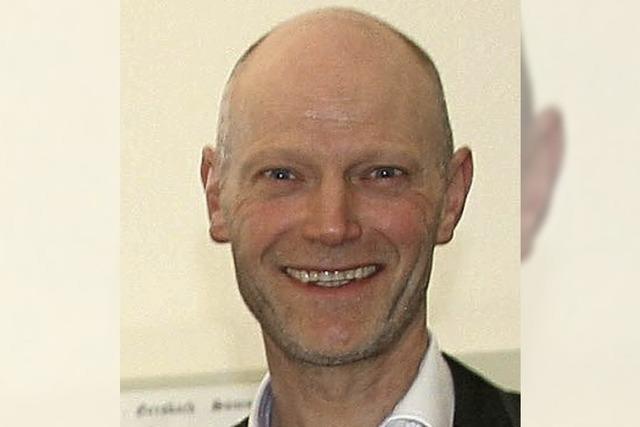 Ralf Ühlin verlässt den Ortschaftsrat