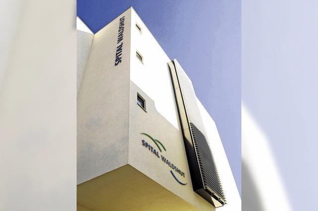 Betriebsrat der Hochrhein-Spitäler verlangt Sozialplan