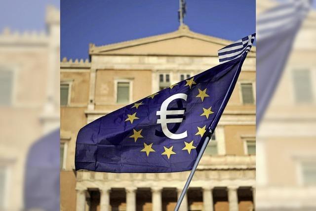 EU will Sparkurs verschärfen, IWF nicht