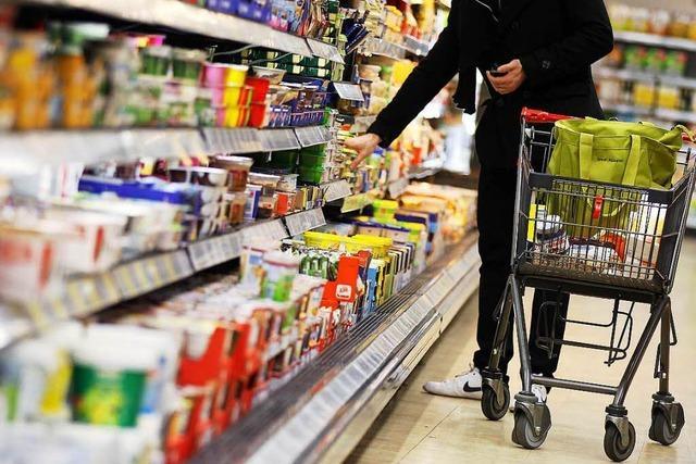 Lebenshaltungskosten steigen voraussichtlich