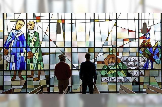 Zum 125. Geburtstag: Otto Dix am Bodensee
