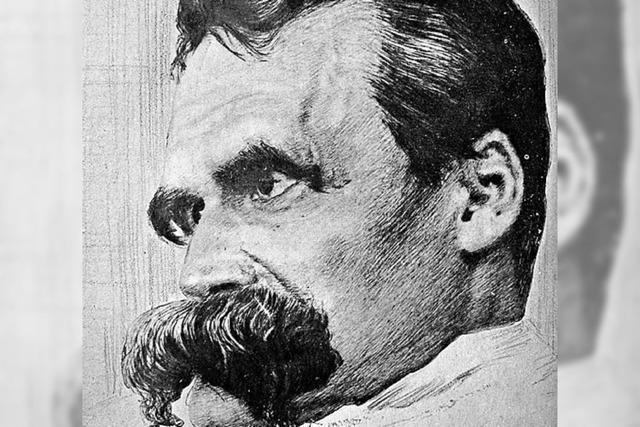 Friedrich Nietzsches Weihnachtsoratorium erklingt in Merzhausen