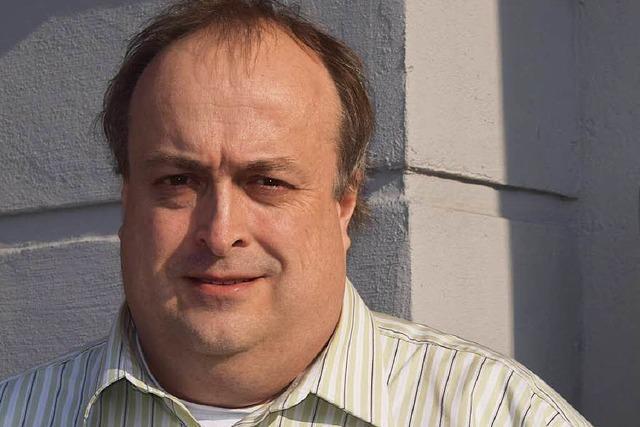 Edinger wird neuer Hauptamtsleiter in Steinen
