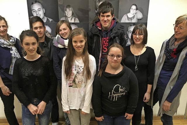 """Kunstschule startet mit """"Ich und die Anderen"""" Projekt für behinderte Jugendliche"""