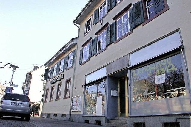 Uehlin-Häuser stehen zum Verkauf
