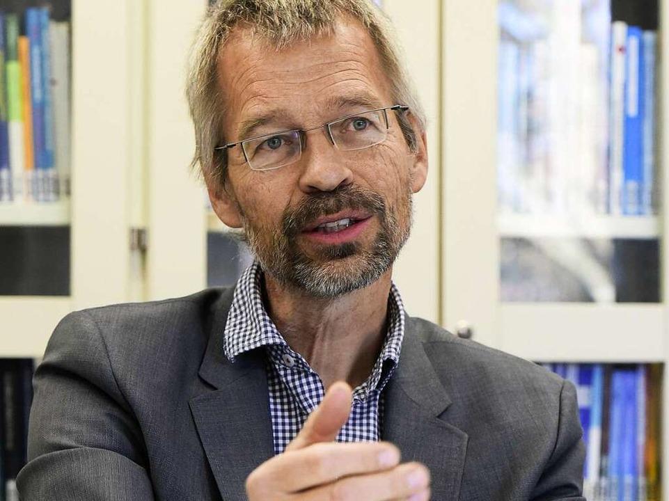 Christian Fleischhaker    Foto: Thomas Kunz