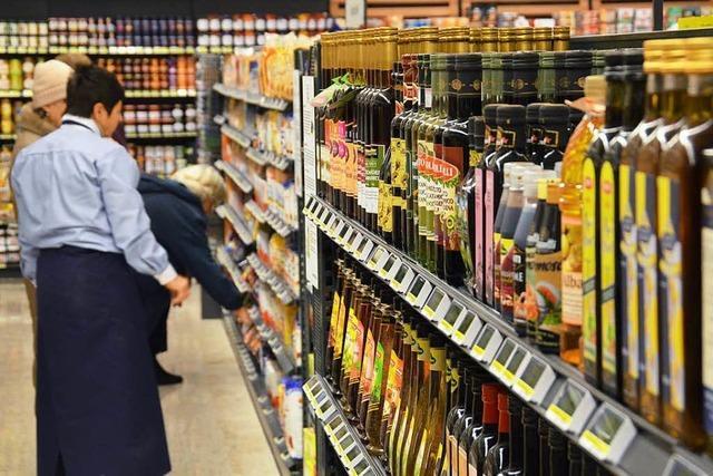 Hoffnung auf neuen Supermarkt in Müllheimer Innenstadt
