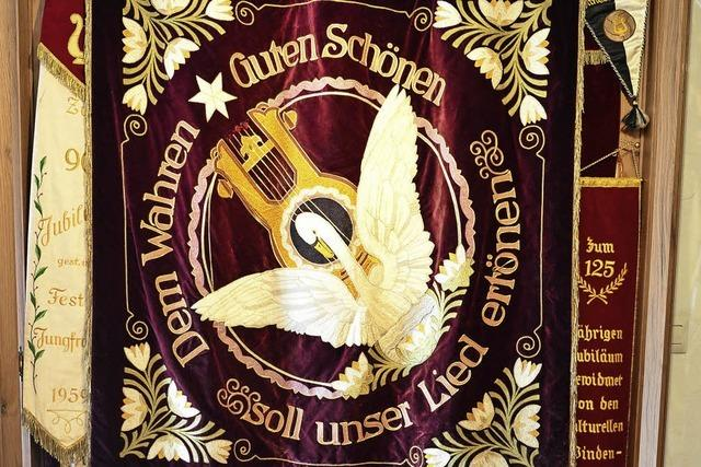Gesangverein Windenreute löst sich auf