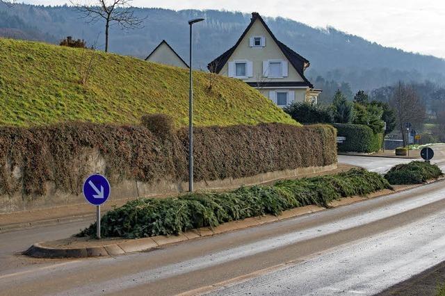 Radweg schließt Lücke im Netz