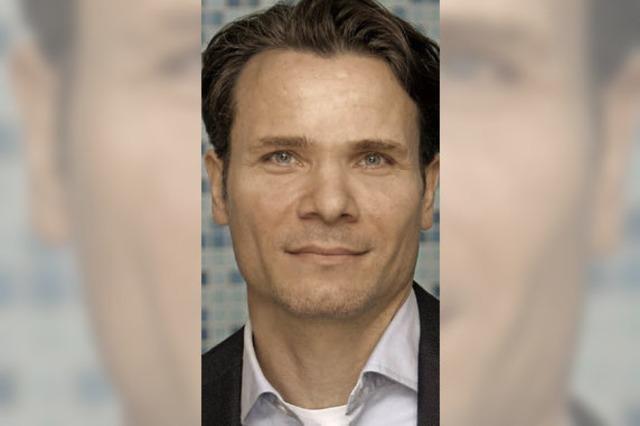 Jan Landschreiber wird neuer Leiter der Stadt- und Grünplanung