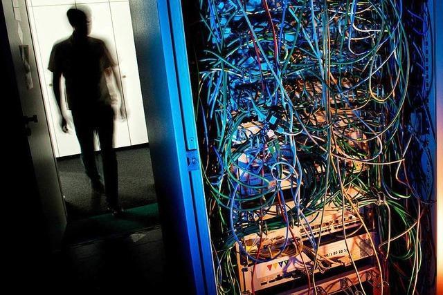 Cyberkriminelle nehmen Firmen ins Visier – und Wahlen