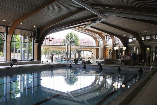 Freispruch für 18-Jährigen nach Schwimmbad-Vorfall in Freiburg