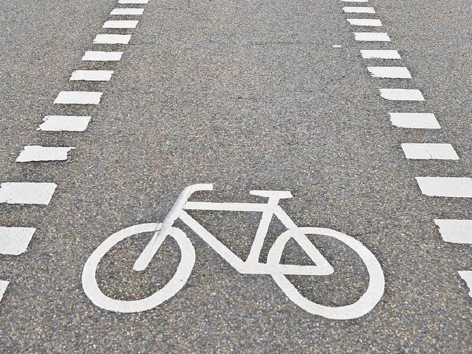 Wie gefährlich ist die Heinrich-von-Stephan-Straße für Radler?    Foto: Michael Bamberger