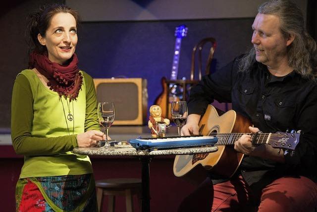 Jazz- und Bluesklassiker in der Schlosserei Wehr