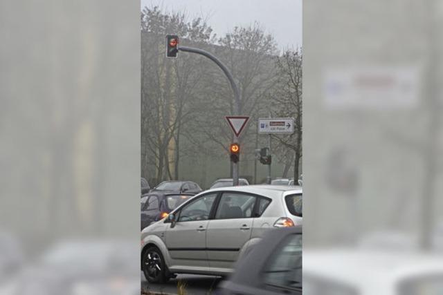 MARKTPLATZ 11: Parken ist wieder erlaubt