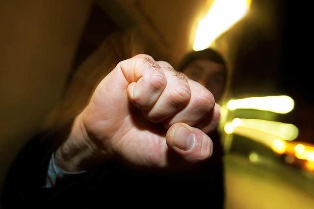 27-Jähriger wird in Lahr in der Nacht verprügelt
