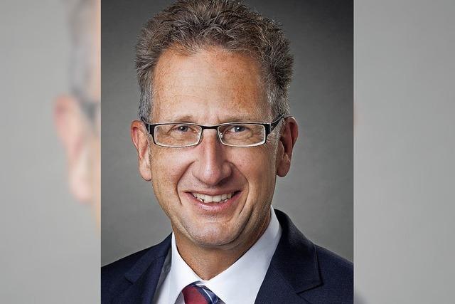 Zweiter Kandidat für Schwörstadt