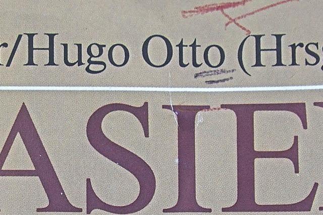 Kein Buch von Otto