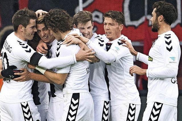 Der SC Freiburg hofft auf Schalke auf Punkte
