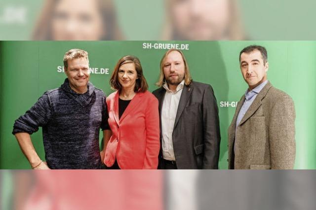 Grüne Parteimitglieder wollen Urwahl stoppen
