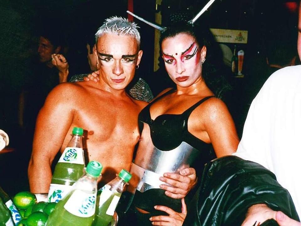 """Bei Limonade wird es nicht geblieben s...er """"Ibiza""""-Party im Divino"""