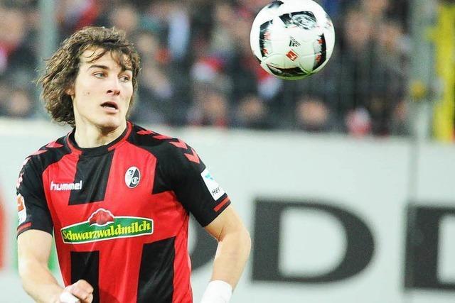 Liveticker: Schalke 04 – SC Freiburg 1:1