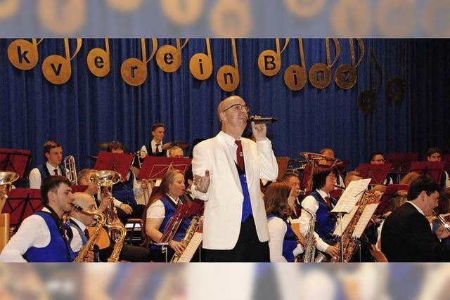 Der Musikverein reist um die Welt