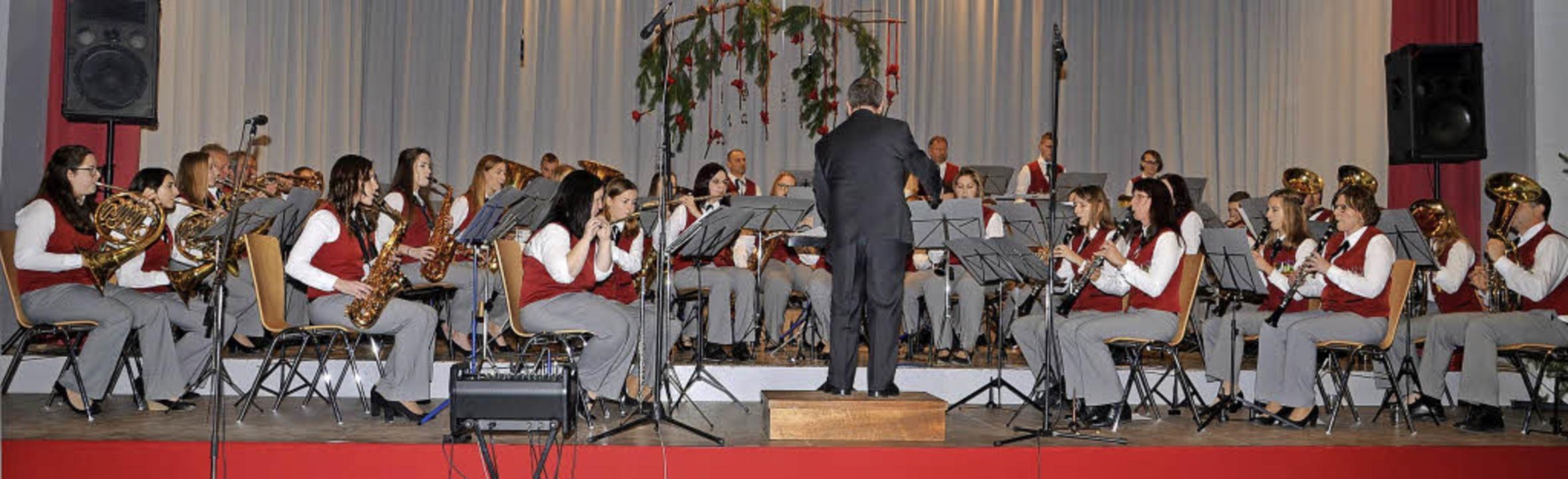 Musikverein Sasbach