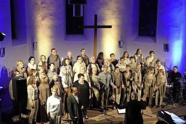 Prächtiges Spektakel rund um Christi Geburt