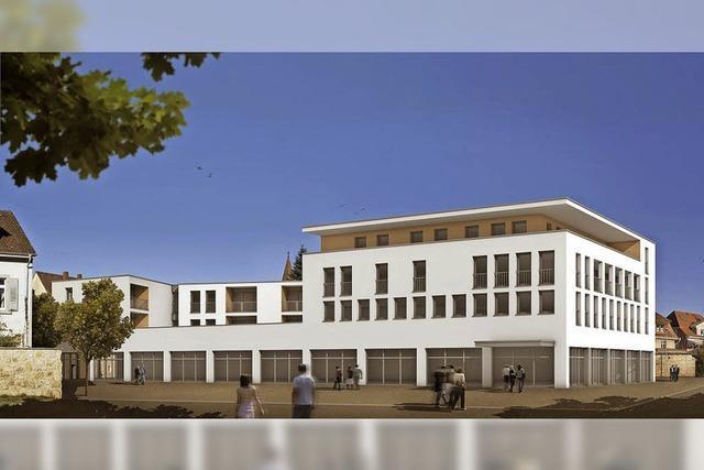 Wie soll das Tenckhoff-Areal bebaut werden?